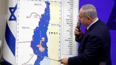 صورة عوائقٌ وعقباتٌ أمامَ مخططاتِ الضمِ الإسرائيلية … الموقفُ الأمريكي