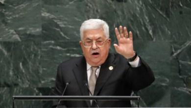 صورة قيادة السلطة بين الشرعية الفلسطينية والشرعية الدولية