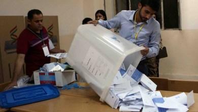صورة مستقبل العراق وأهله في ضل الديمقراطية ؟!