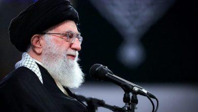 صورة الحظر الأمريكي على الشعب الإيراني جريمة كبيرة.. ما أرادوه من الحظر لم ولن يتحقق ابداً