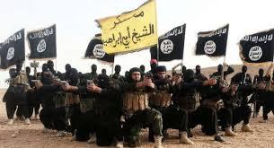"""صورة """"القاعدة"""" و """"داعش"""" و مشروع التطبيع"""
