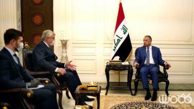 صورة الصراع المسقبلي في العراق