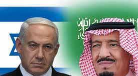 صورة السعودية تنتظر دورها .. تطبيع العلاقات مع العدو أمر حتمي