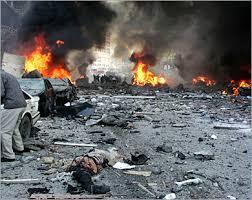 صورة *تفجيرات بيروت… والذهنية الأمنية الإستراتيجية…