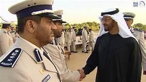 صورة أبو ظبي تُضخِّم سجلّ الكذب