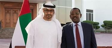 صورة الإمارات والسعودية تضغطان على السودان للحاق بركب التطبيع!