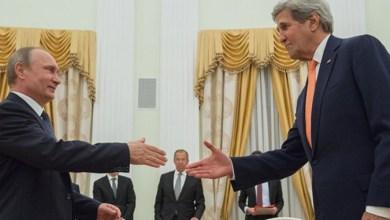 """صورة اللجنة الدستورية والصدام """"العسكري"""" الروسي الأمريكي!"""