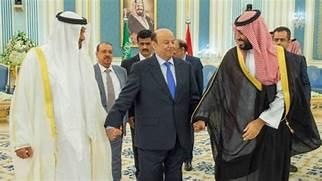 صورة السعودية وجنوب اليمن…احتلال وطمع واستهتار