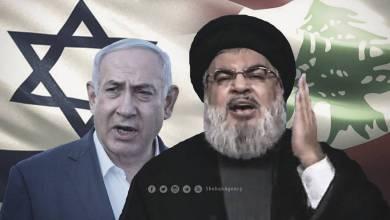 صورة معهد دراسات الأمن القوميّ: الزمن يعمل ضدّ إسرائيل ونصر الله لا يُهدِّد دون أنْ ينفّذ ورئيس مركز ديّان: تصريحات نتنياهو دقّ ناقوس الخطر للدول العربيّة السُنيّة من تهديدات إيران