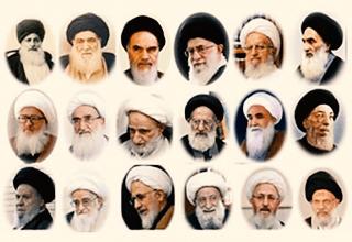 صورة موقف المرجعية الدينية من الاحتلال الصهيوني