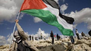 صورة خياران لا ثالث لهما أمام الفلسطينيين