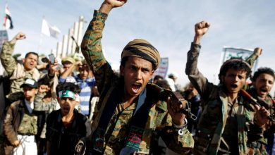 صورة اليمن بوابة الفتح العظيم