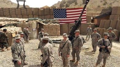 صورة إطردوا جيش ترامب.. بغداد تستعد لحرب أهلية بحلول 2022 ..!