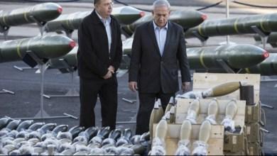 صورة تفوّق القوة الإسرائيلية وهم