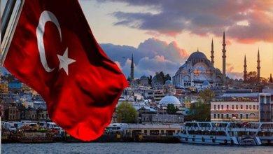 صورة تركيا تبسط نفوذها القومي لا الديني