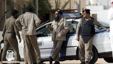 صورة حصار أم الحمام بالقطيف وحقيقة الاعتقالات !!!!