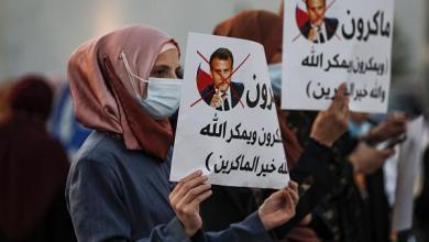 صورة تهوين الإساءة الفرنسية نموذجا.. كيف قوض ابن سلمان الزعامة السعودية للعالم الإسلامي؟