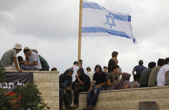 """صورة تزايد المخاوف الإسرائيلية من كابوس """"الحرب الأهلية"""""""