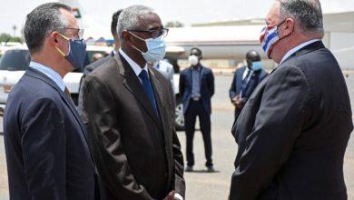 صورة السودان.. خَلف البشير وسياسة التطبيع!!