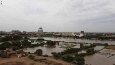 صورة المطامع الاسرائيية في  السودان …