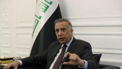 صورة كيف تسلّل الكاظمي إلى هرم السلطة في العراق ؟