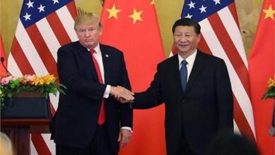 صورة الصين تمد يدها لأميركا: دعونا نعود للتعاون المربح