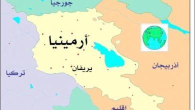 صورة حرب أذربيجان ـ تركيا على أرمينيا، وهواجس الأمن القومي لإيران !