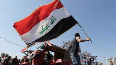 صورة العراق .. مشاهد مرتبكة وصور مضطربة  لفترة حرجة