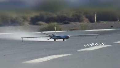 صورة صماد 3 ـ وـ قاصف 2k والنهج المحمدي