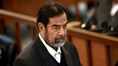 صورة ( قصة حقيقية)الزمن الجميل …. صدام يأمر باغتصاب فتاة