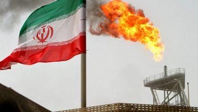 صورة ايران لن تركع والحرب سجال
