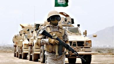 صورة 17 مليار دولار صفقات أسلحة للسعودية منذ بدء الحرب على اليمن