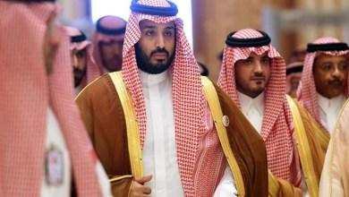 صورة الردة الواضحة في توجهات آل سعود الفاضحة