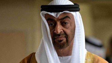 """صورة ابن زايد """"محتار"""" في اختيار موقع السفارة الإماراتية بكيان الإحتلال وأمامه 3 خيارات و""""24″ مليون دولار."""
