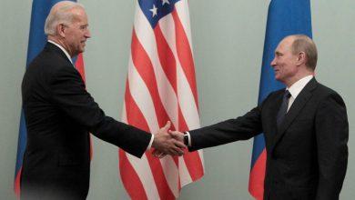 صورة هكذا يجب أن يتعامل بايدن مع بوتين