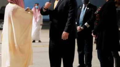 صورة ردود فعل يمنيّة غاضبة: لهبّة شعبيّة بوجه آل سعود
