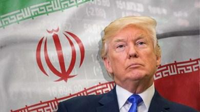 صورة بعد تحذير ترامب.. هل تشن أمريكا حرباً على إيران ؟
