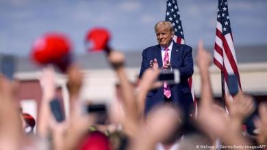 صورة المشهدُ العربيُ عشيةَ الانتخاباتِ الأمريكيةِ