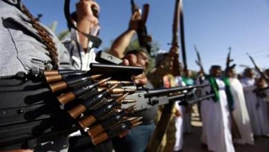 صورة على العراق اعتماد مصادر موثوقة و وفية و معتمدة لتأمين سلاحه