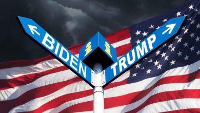 صورة صحيفة أمريكية: أمران سيحسمان الانتخابات في الأسابيع المقبلة