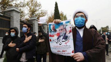 صورة ما بعد اغتيال العالِم محسن زاده:اتركوا إيران تتصرّف ولا تستعجلوها!