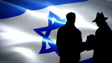 صورة جوهر الاستراتيجية الصهيونية