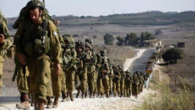 """صورة """"تنوفا"""" الإسرائيلية.. خطة الحرب المقبلة لم تكتمل"""