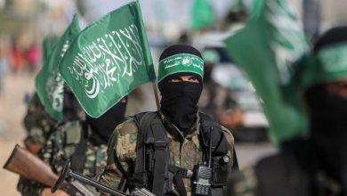 صورة حماس وسبل الوقاية من الحلف العربي الصهيوني الجديد