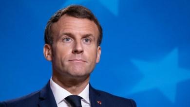 صورة فرنسا المأزومة بماكرون