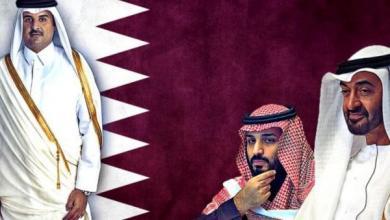 صورة تزامنا مع أنباء المصالحة مع قطر.. السعودية تزعم: لا نتدخل في الشؤون الداخلية للدول.. ماذا يسمى العدوان على اليمن؟؟