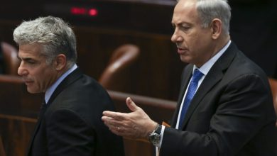 صورة حربُ الأحزابِ الإسرائيليةِ عشية الانتخاباتِ البرلمانيةِ الرابعةِ