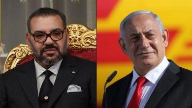 صورة الإعلام الإسرائيلي يفضح الطابق.. ابن سلمان وابن زايد اسهما في تسريع قرار محمد السادس بالتطبيع بين المغرب وإسرائيل