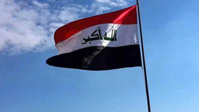 """صورة أزمات المنطقة وكذبــة """"الحياد"""" في العراق"""