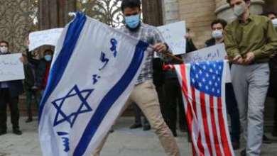 صورة إسرائيل في دور «الشرطيّ السيّئ»
